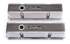 Edelbrock 4263 Elite II Series Valve Cover