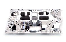 Edelbrock 75621 Intake Manifold RPM Air-Gap 2-R