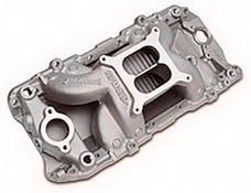 Edelbrock 75611 Intake Manifold RPM Air-Gap 2-0