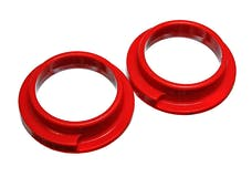 Energy Suspension 15.6103R Ramped Coil Spring Isolator Set