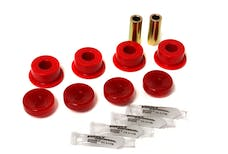 Energy Suspension 16.8102R Shock Mount Bushing Set