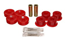 Energy Suspension 16.8108R Rear Shock Bushings