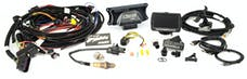 FAST - Fuel Air Spark Technology 30404-KIT EZ 2.0 Base Kit with Touchscreen and Multiport Harness