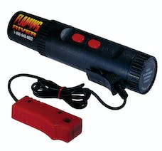 Flaming River FR1020 Single-Wire Self-Powered Timing Light - 20' lead