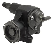 Flaming River FR1543 525 / Jeep Style Manual Steering Box - 20:1 Ratio