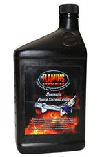 Flaming River FR41001 Steering Fluid: Quart Synthetic Power Steering Fluid