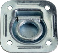 G-FORCE Racing Gear D5000 Recessed D-Ring