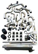 Granatelli Motorsports 170106 2008-2012 SRT8 Challanger