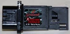 Granatelli Motorsports 350300 2006 - Present GM LS Series Slot Style Mass Air Flow Sensor