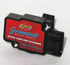 Granatelli Motorsports 350332-C GM Truck MAF/Avalanche/Escalade 09-11  5.3L,6.0,6.2 Cadi CTS 3.0 and 6.2 Cld Air