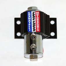 Granatelli Motorsports 760300 Tire Fryer Line Lock Kit, Universal Fit 2-PORT