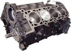 Granatelli Motorsports 770007 1996-2004 2V 900hp-Granatelli Extreme Series Aluminum Short block