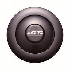 GT Performance 21-1164 GT9 Horn Button Large Blk Color GT