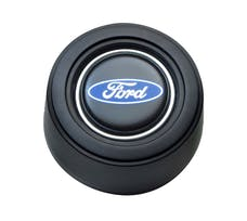 GT Performance 21-1521 GT3 Horn Button Hi-Rise Blk Color Ford