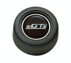 GT Performance 21-1524 GT3 Horn Button Hi-Rise Blk Color GT