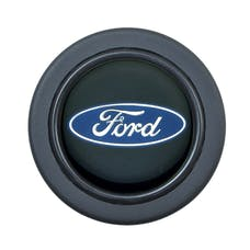 GT Performance 21-1621 Euro Horn Button Ford Oval