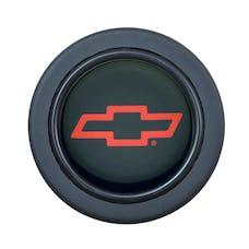 GT Performance 21-1622 Euro Horn Button Chevy Bowtie