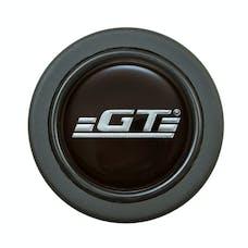GT Performance 21-1624 Euro Horn Button GT Emblem