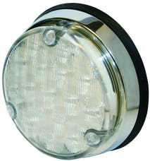 Hella Inc 959930841 110mm Reverse Lamp