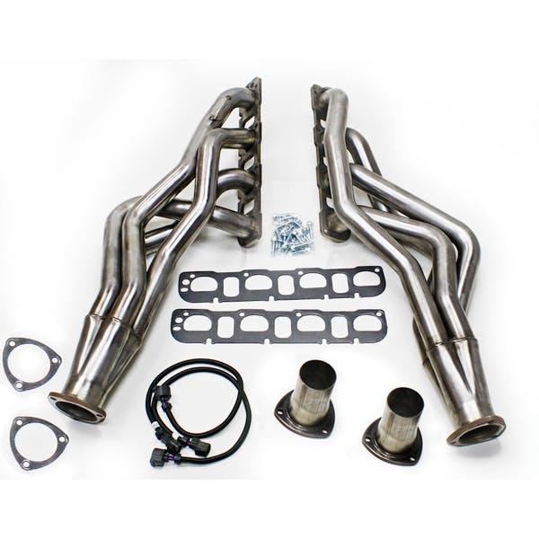 JBA Performance Exhaust 6961S 2006-2014 Dodge RAM 1500/2500/3500 2/4 WD 5.7L Truck