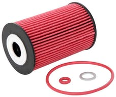 K&N HP-7029 Automotive Oil Filters
