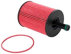 K&N HP-7031 Automotive Oil Filters