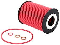K&N HP-7032 Automotive Oil Filters
