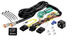 KC Hilites 6315 Wiring Harness
