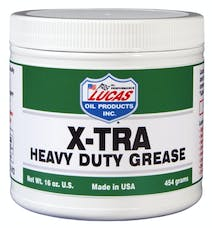 Lucas Oil 10330 X-Tra H/D Grease