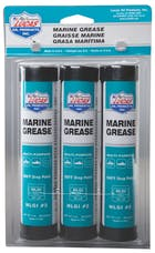 Lucas Oil 10682 Marine Grease 3-Pack