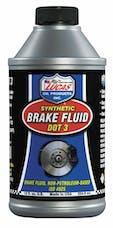 Lucas Oil 10825 Lucas DOT 3 Brake Fluid