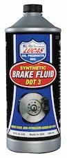 Lucas Oil 10826 Lucas DOT 3 Brake Fluid