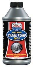 Lucas Oil 10827 Lucas DOT 4 Brake Fluid