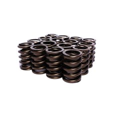 "Lunati LLC 73084-16 Single Valve Spring w/ Damper; 1.450"" O.D.; 1.750"" Installed Height; 16 Springs"