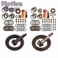 Motive Gear MGK-106 Differential Ring and Pinon Front and Rear Complete Kit