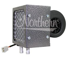 Northern Radiator AH530 12 Volt 16,000 BTU High-Output Auxiliary Heater