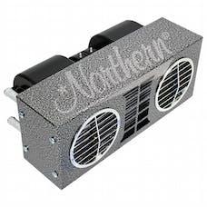 Northern Radiator AH535 12 Volt 30,000 BTU High-Output Auxiliary Heater