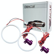 Oracle Lighting 1101-052 Chevrolet Avalanche 2007-2014 ORACLE PLASMA Fog Halo Kit