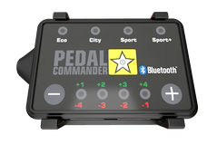 Pedal Commander PC38-BT Throttle Controller, Easy Installation (Plug & Play); OEM Factory Plugs