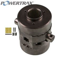 Powertrax 9204352725 No-Slip Traction System