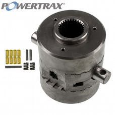 Powertrax 9204443020 No-Slip Traction System