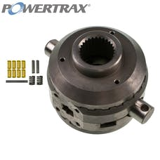 Powertrax 9206882807 No-Slip Traction System