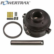 Powertrax 9206902800 No-Slip Traction System