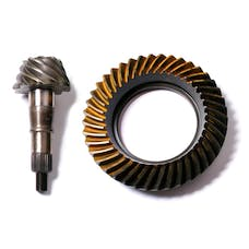Precision Gear F88/456 Ring and Pinion, 4.56 Ratio, Ford 8.8