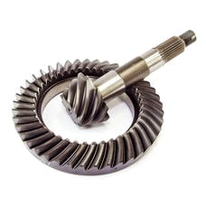 Precision Gear TOY/456 Ring and Pinion, 4.56 Ratio, Toyota 8 200MM
