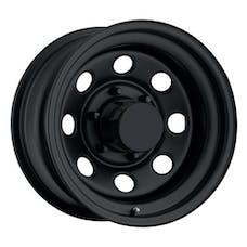 Pro Comp Steel Wheels 98-5873 98 15X8 5x5 3.75in.BS