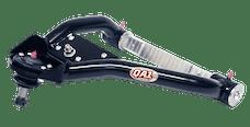 QA1 52417 Control Arm Kit, Upper, Street 67-69 Camaro