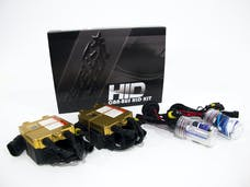 Race Sport Lighting H11-6K-G4-CANBUS Gen4 CANBUS 35 Watt HID Kit