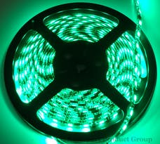 Race Sport Lighting RS-3528-5MG 16ft (5M) LED Strip (Green)