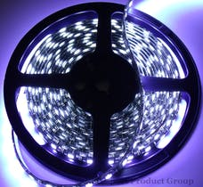 Race Sport Lighting RS-3528-3MW 9ft (3M) LED Strip (White)